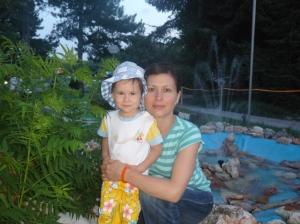 D*ALE NOASTRE cu MARIANA PAGU