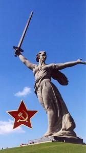 Maica-Rusia