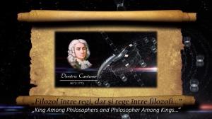 5-FlacaraFilm-Dimitrie Cantemir-100 romani celebri-citatRO-ENG-august 2012