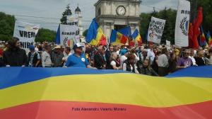 16 mai 2015  Adunarea Nationala Chisinau 16